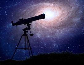 Ngôi sao sáng nhất trên bầu trời đêm sắp phát nổ