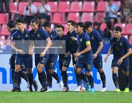 Báo châu Á kỳ vọng U23 Thái Lan sẽ theo dấu chân huyền thoại của Việt Nam