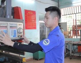 """Những """"sinh viên 5 tốt"""" đất võ Bình Định"""