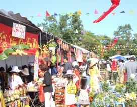 Đà Nẵng: Học trò vui hội hoa xuân