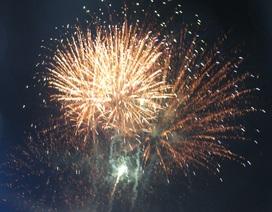 Bạc Liêu có 4 điểm bắn pháo hoa đón năm mới Canh Tý 2020