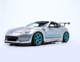 """Điều gì khiến một chiếc xe """"bình thường"""" trở thành xe Nissan 370Z đắt nhất mọi thời đại?"""
