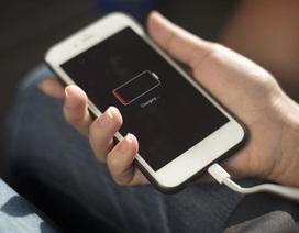 Ứng dụng hữu ích giúp bảo vệ và kéo dài tuổi thọ của pin trên smartphone