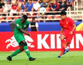 Báo chí Thái Lan khóc than cho thất bại của đội nhà tại giải U23 châu Á