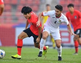 Lịch thi đấu trận chung kết giải U23 châu Á 2020