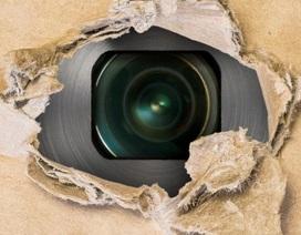 """""""Cách phát hiện camera quay lén giấu trong phòng khách sạn"""" là thủ thuật nổi bật tuần qua"""