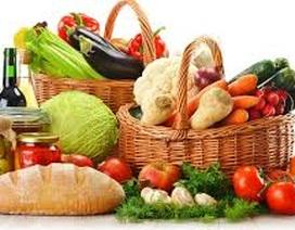 Dinh dưỡng trong điều trị ung thư đầu cổ và thực quản