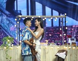 Hoa hậu chuyển giới khiến Trọng Hiếu công khai tỏ tình trên truyền hình là ai?
