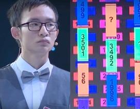 """""""Phù thủy toán học"""" Huy Hoàng thắng thuyết phục cao thủ toán logic Nhật Bản"""