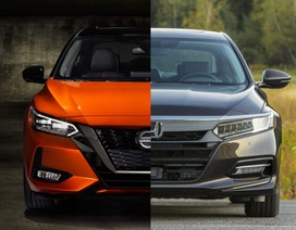 Nissan và Honda về chung một nhà - Tại sao không?
