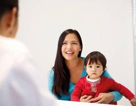4 căn bệnh đe doạ tính mạng trẻ từ vi khuẩn trú ngụ vùng hầu họng