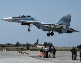 Căn cứ không quân Nga ở Syria bị tấn công bằng UAV