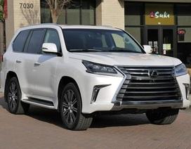 Toyota Việt Nam lý giải lỗi bơm nhiên liệu trên các mẫu xe Lexus và Toyota