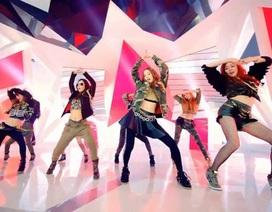 Giới trẻ phương Tây đổ xô đi học… vũ đạo K-pop