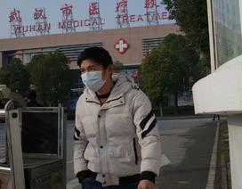 Hàn Quốc phát hiện ca viêm phổi lạ đầu tiên từ Trung Quốc, cảnh báo nguy cơ lây từ người sang người