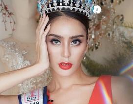 Sốc: Hoa hậu chuyển giới Thái Lan phẫu thuật trở lại là nam giới