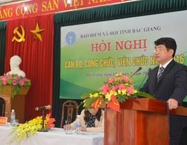 Hai cụ già khốn khổ chính thức thắng kiện Giám đốc bảo hiểm xã hội tỉnh Bắc Giang