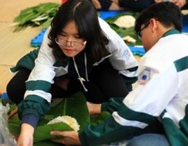 Giáo dục trẻ điều gì qua ngày Tết?