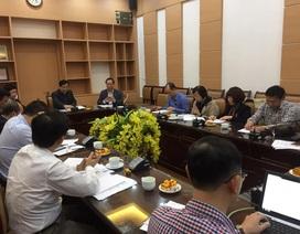 Thành lập đội phản ứng nhanh ứng phó khẩn cấp với dịch viêm phổi lạ từ Trung Quốc