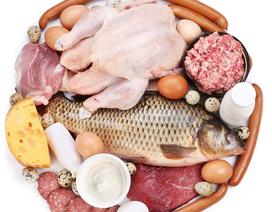 Quy tắc dinh dưỡng khi điều trị ung thư