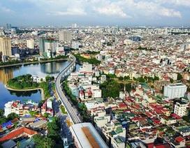 Thị trường bất động sản Hà Nội năm 2019: Nhiều phân khúc tăng trưởng