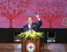 """Thủ tướng phát động Tết vì người nghèo: """"Hãy trao đi yêu thương để nhận về hạnh phúc"""""""