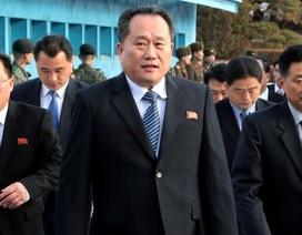Lộ diện nhân vật có thể là ngoại trưởng mới của Triều Tiên