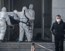 Trung Quốc xây cấp tốc bệnh viện 1.000 giường đối phó dịch viêm phổi