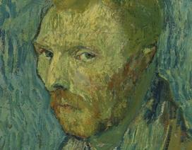 Hội họa thế giới bất ngờ đón nhận thêm một bức chân dung tự họa của Van Gogh