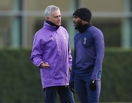 HLV Mourinho cãi nhau nảy lửa với học trò