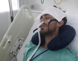 Bệnh nhân châu Âu đầu tiên bịnghi mắc bệnh phổi lạ từ Trung Quốc