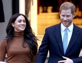"""Tiết lộ chi phí """"khủng"""" bảo vệ an ninh vợ chồng Hoàng tử Harry tại Canada"""