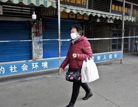 Trung Quốc đón Tết trong nỗi lo dịch bệnh