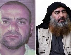 Lộ danh tính thực của thủ lĩnh mới IS