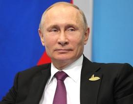Ông Putin trình dự thảo sửa đổi hiến pháp điều chỉnh quyền lực tổng thống