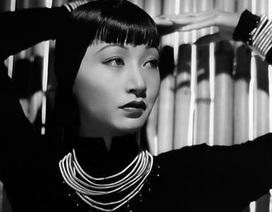 Nữ diễn viên gốc Á đầu tiên thành danh ở Hollywood là ai?