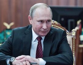 Thay loạt bộ trưởng cũ, ông Putin giao nhiệm vụ cho chính phủ mới