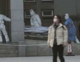 Trung Quốc xác nhận 9 người chết, 440 người nhiễm viêm phổi lạ