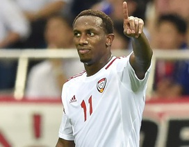 Ngôi sao UAE bị tố cáo giả chấn thương để trốn đội tuyển