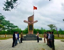 Nơi ra đời chi bộ Đảng đầu tiên tại Quảng Trị
