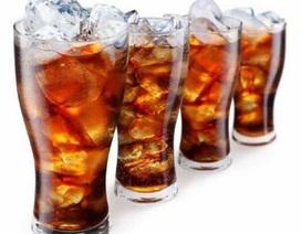 Ngày tết uống nhiều nước ngọt coi chừng hư răng