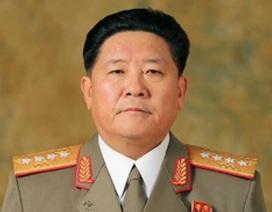 Triều Tiên thay bộ trưởng quốc phòng giữa lúc căng thẳng với Mỹ