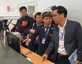 Việt Nam: Phát hiện 3 hành khách đến từ ổ dịch viêm phổi lạ Trung Quốc bị sốt