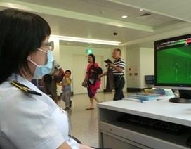 Đã tìm ra các hành khách trên chuyến bay có người Nhật nhiễm Covid - 19