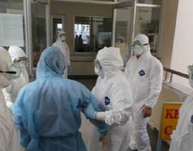 Mở cửa, không khí thông thoáng ngăn ngừa lây nhiễm virus viêm phổi lạ