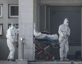 Số người chết vì virus lạ tăng gấp đôi, Vũ Hán cấm dân rời thành phố