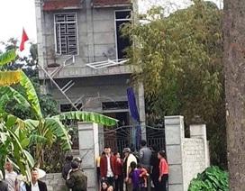 Sau tiếng nổ lớn, nam thiếu niên tử vong tại nhà