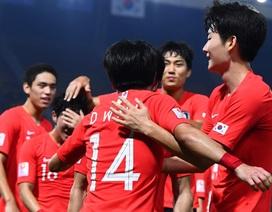 U23 Hàn Quốc và U23 Saudi Arabia cùng tuyên bố muốn vô địch U23 châu Á