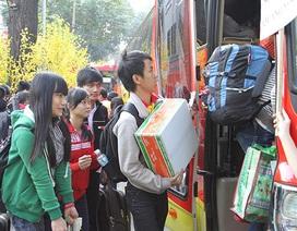 Thủ tướng: Không để người dân nào không kịp về quê đón Tết