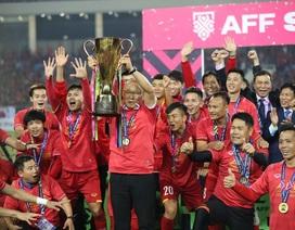 Bóng đá Việt Nam và những mục tiêu lớn trong năm 2020